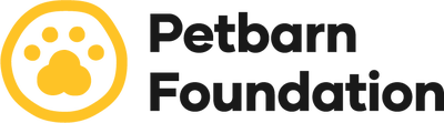 Petbarn Foundation logo